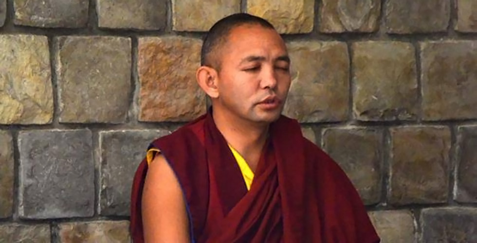Khenpo-ddun