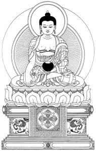 Shakyamuni5 sw
