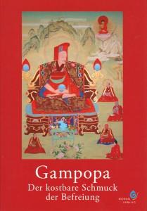 550-004 Gampopa Titel