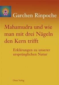 500-107 Garchen Mahamudra Titel