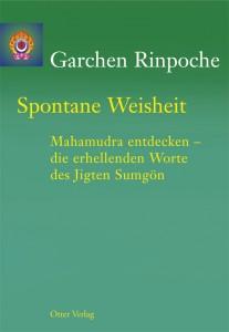 500-108 Garchen-Spontane-Weisheit