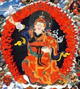 Guru_Rinpoche_stehend