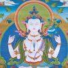 Avalokiteshvara_front