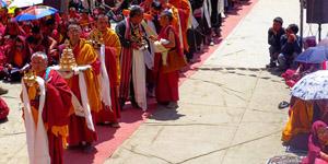 Mandala Lamayuru