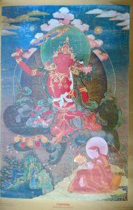 Poster_600-012_Manjushri
