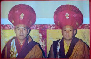 Poster_600-020_ Chetsang und Chuntsang