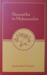 550-502 Shamatha to Maha