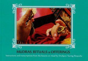550-543 Mudras, Rituals