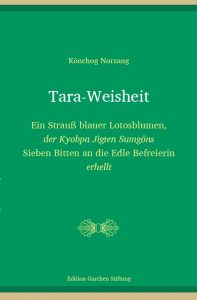 500-207 Tara Weisheit_Cover