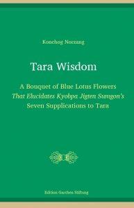 550-544 Tara Wisdom_Cover