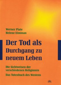 550-015 Etminan, Totenbuch des Westens Cover