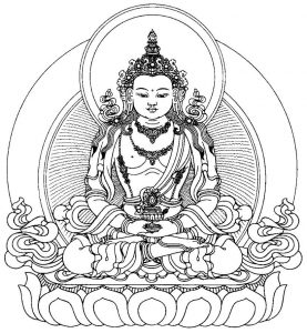 Amitayus Retreat