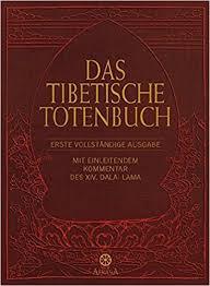 Das tibet. Totenbuch
