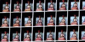 Titelbild Jigten Sumgon Wand
