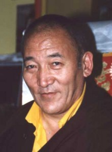 S.E. Ayang Rinpoche
