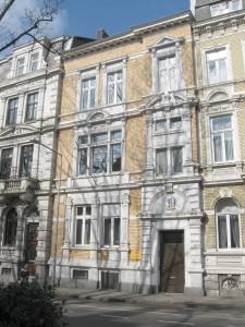 Zentrumshaus