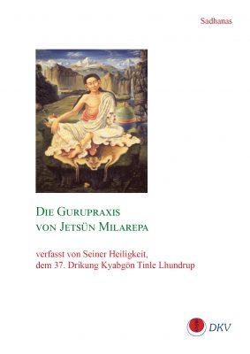 Neue Texte des Drikung Kagyü Verlages