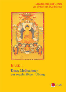 Meditationsband 1