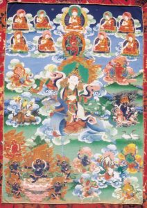 Achi Thangka Medelon