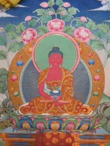 Ankündigung_10 Stufen Amitabha
