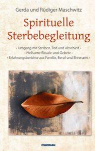550-014 Maschwitz, Spir. Sterbebegleit. Cover