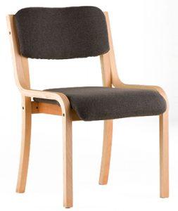 Neuer Stuhl