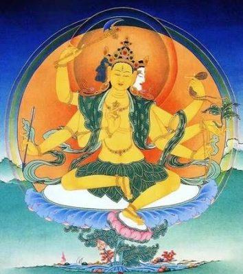 Mitteilung von S.H. Drikung Kyabgön Thinley Lhundup