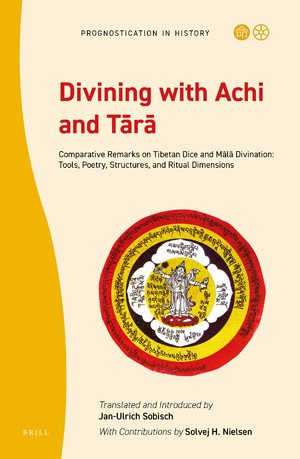 Sobisch, Divining with Achi and Tara
