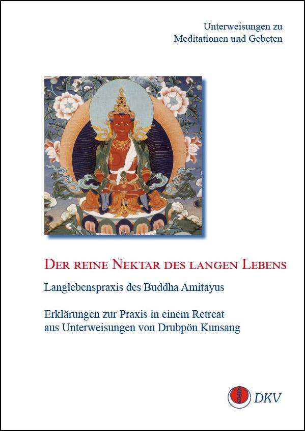 024-103-a5-de Erklärungen Amitayus Retreat Kunsang Deckblatt