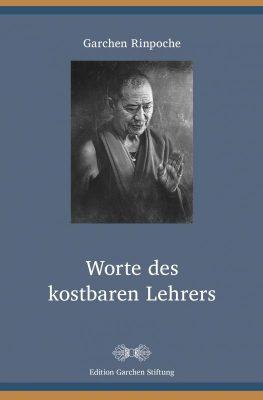 Neues aus der Edition Garchen Stiftung