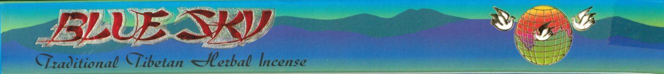 750-003 Blue Sky